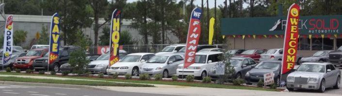 Car Dealer Supplies in Peabody, Massachusetts